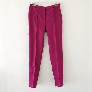 ZARA | Pink Skinny Pants